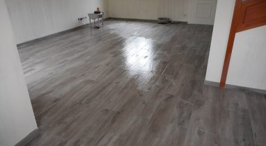 RENOVATION REVETEMENT CARRELAGE