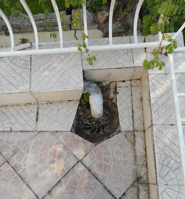 terrasse etanche comment rendre une terrasse etanche. Black Bedroom Furniture Sets. Home Design Ideas
